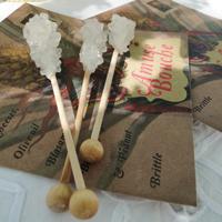 Sugar Sticks & Cheese Board Card
