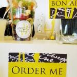 Order Me Signage