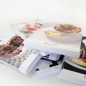 Stack of Postcards