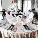 Tablecloths and Serviettes