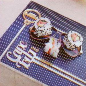 Sushi-Sticks