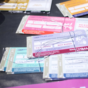 Travel Passes