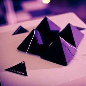 Triangle Boxes