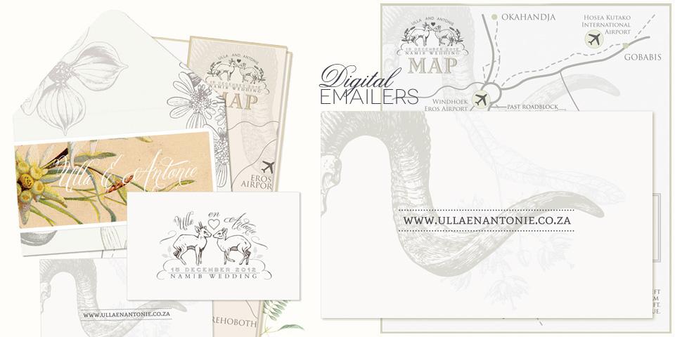 Digital Mailers